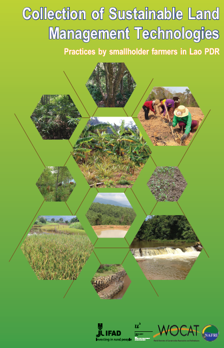 IFAD Lao booklet